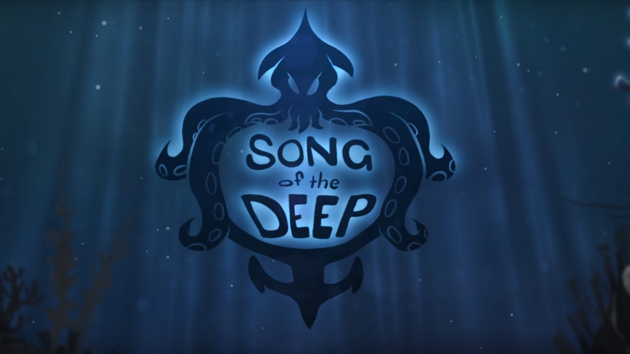 song of the deep 24.06.2016 image 1