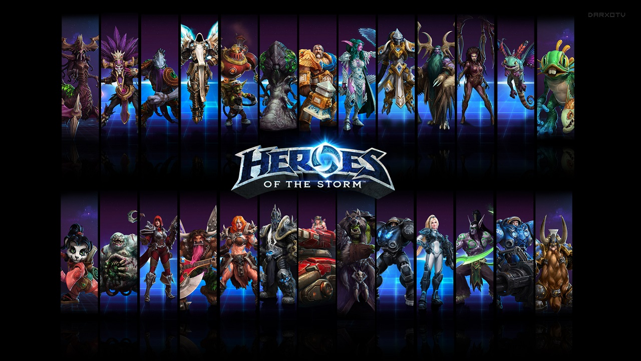 heroes of the storm 04.07.016 image 1
