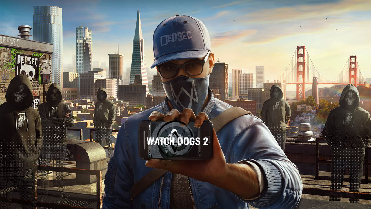 watch dogs 2 29.08.2016 image