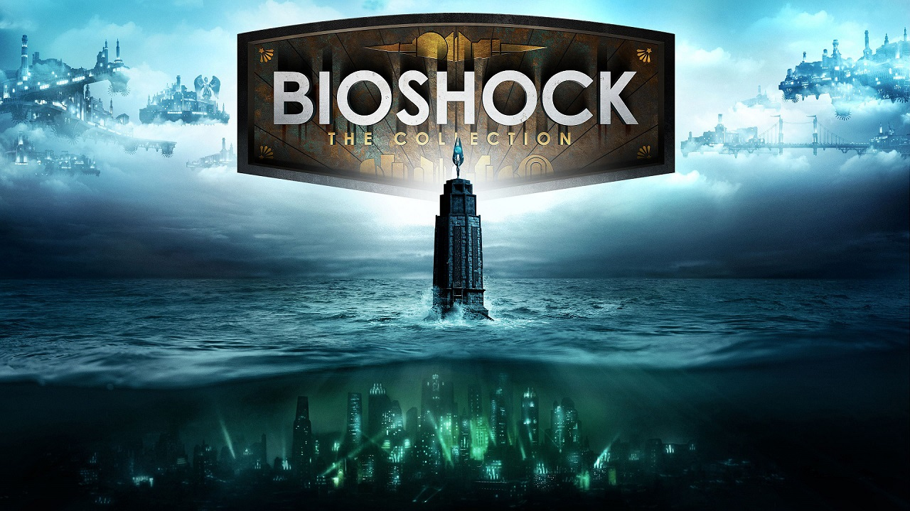 Bioshock The Collection 14092016 image 1