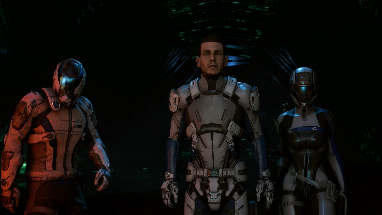 Mass Effect 0809216 image 1