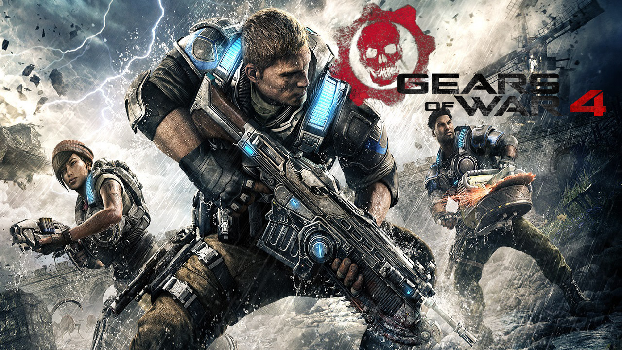 gears of war 4 19.09.2016 image 1